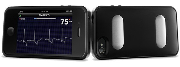 Turn your iPhone into an ECG heart monitor | Vet Times