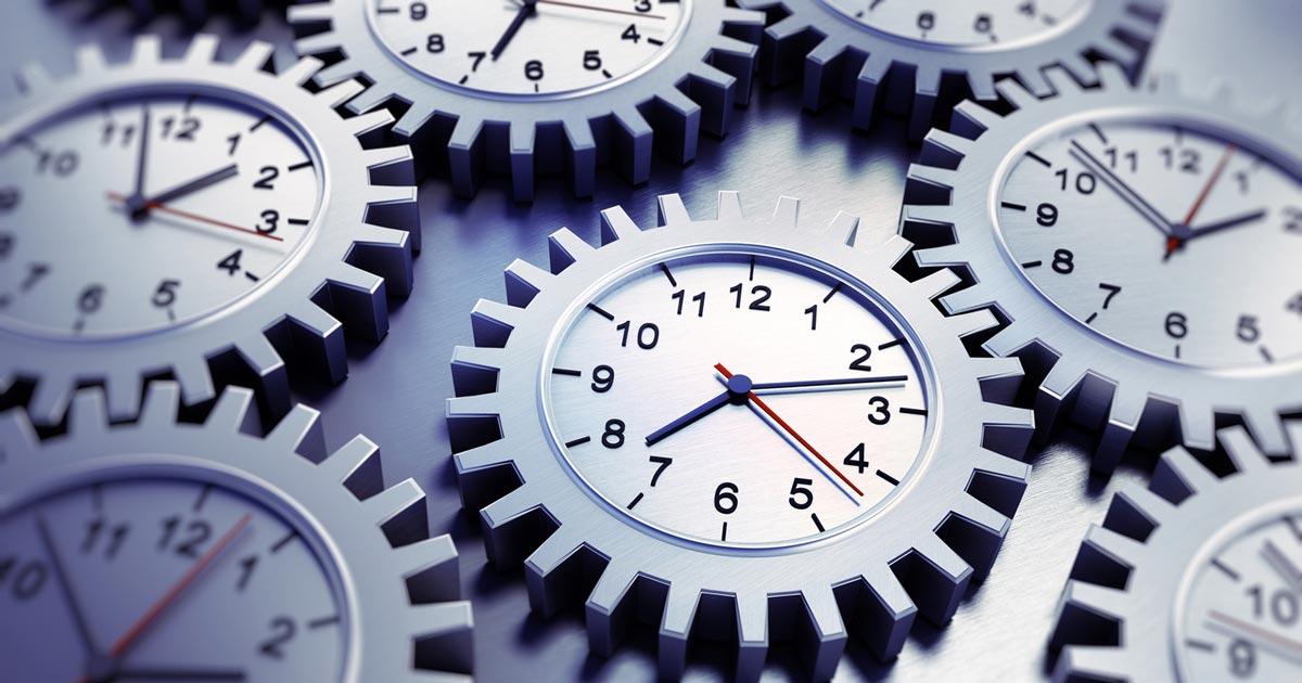 Time Management Vet Times